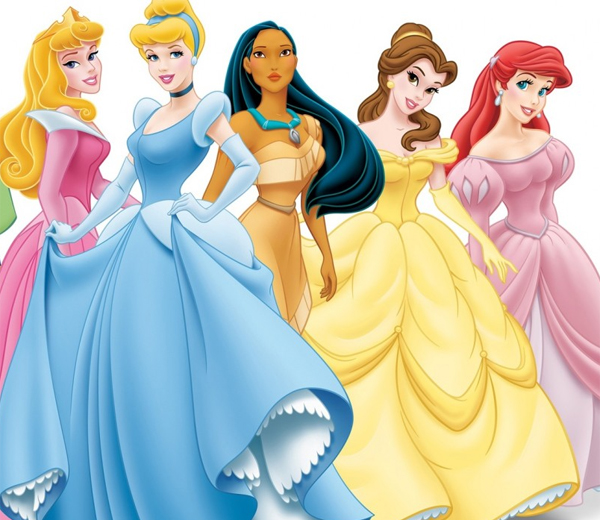 Wat als…de Disney-prinsessen Instagram hadden?