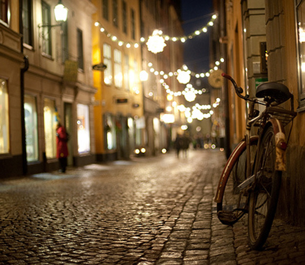 TRAVEL. Drie fijne hotspots in Stockholm