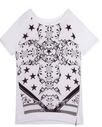 T-shirt, Sandro, 58 €