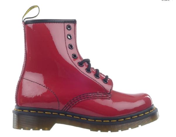 Boots, Dr Martens bij Monar, 140 €