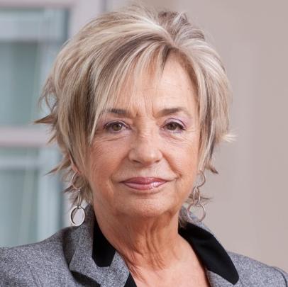 Rosalia Mera overleed op 69-jarige leeftijd aan een hersenbloeding
