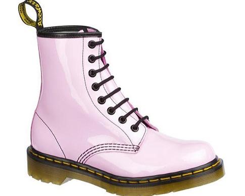 Boots DR MARTENS - via Asos.com - 58 €