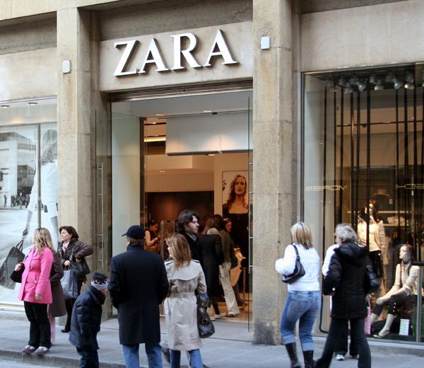 Medeoprichtster Zara overleden