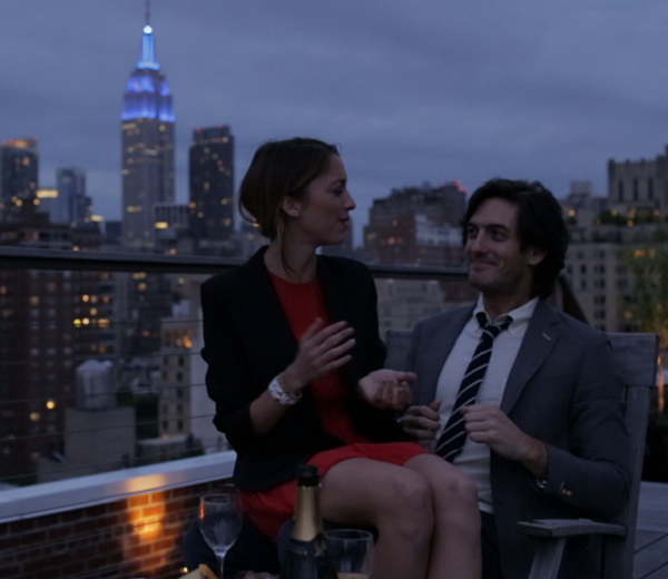 """It's about a girl"": nieuwe serie over liefdesleven van twintigers in NY"
