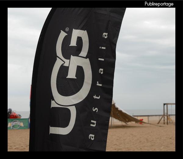 ELLE & UGG organiseerden exclusief voor 10 lezeressen een surfinitiatie op Surfers Paradise