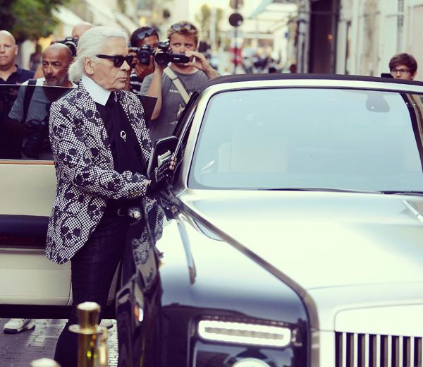 EXCLUSIEF: alles over de Belgische conceptstore van Karl Lagerfeld