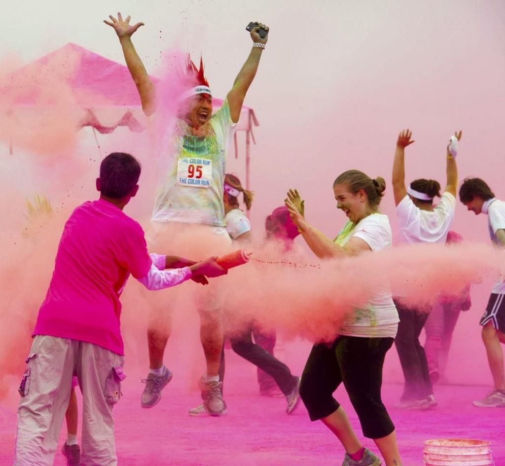 levis color run 7