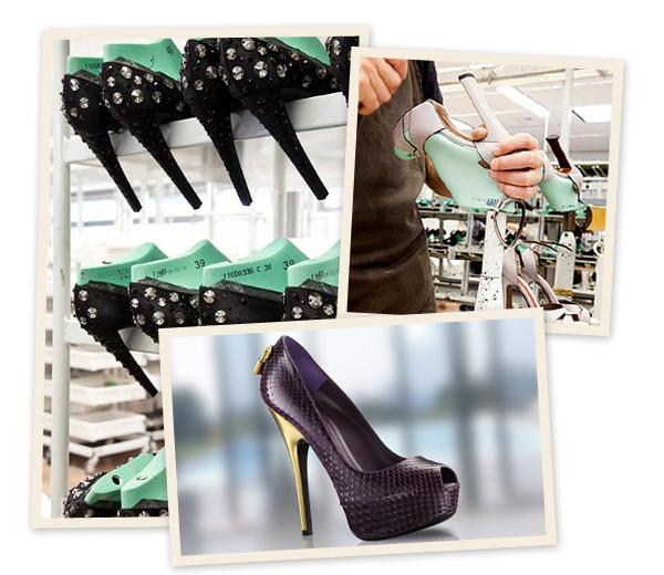 Een kijkje in de fabriek van Louis Vuitton