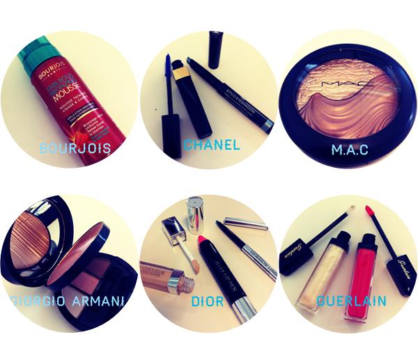 8 zomerse beauty producten om je bruine tint te accentueren