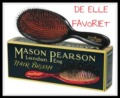 mason pearson