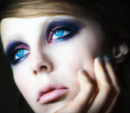 make-up marc jacobs