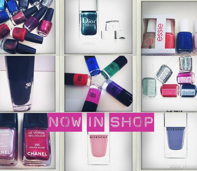 Beauty preview: onze favoriete nagellakjes van augustus