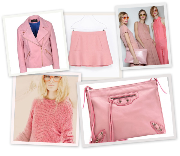 Shopping: la vie en (bubblegum) rose