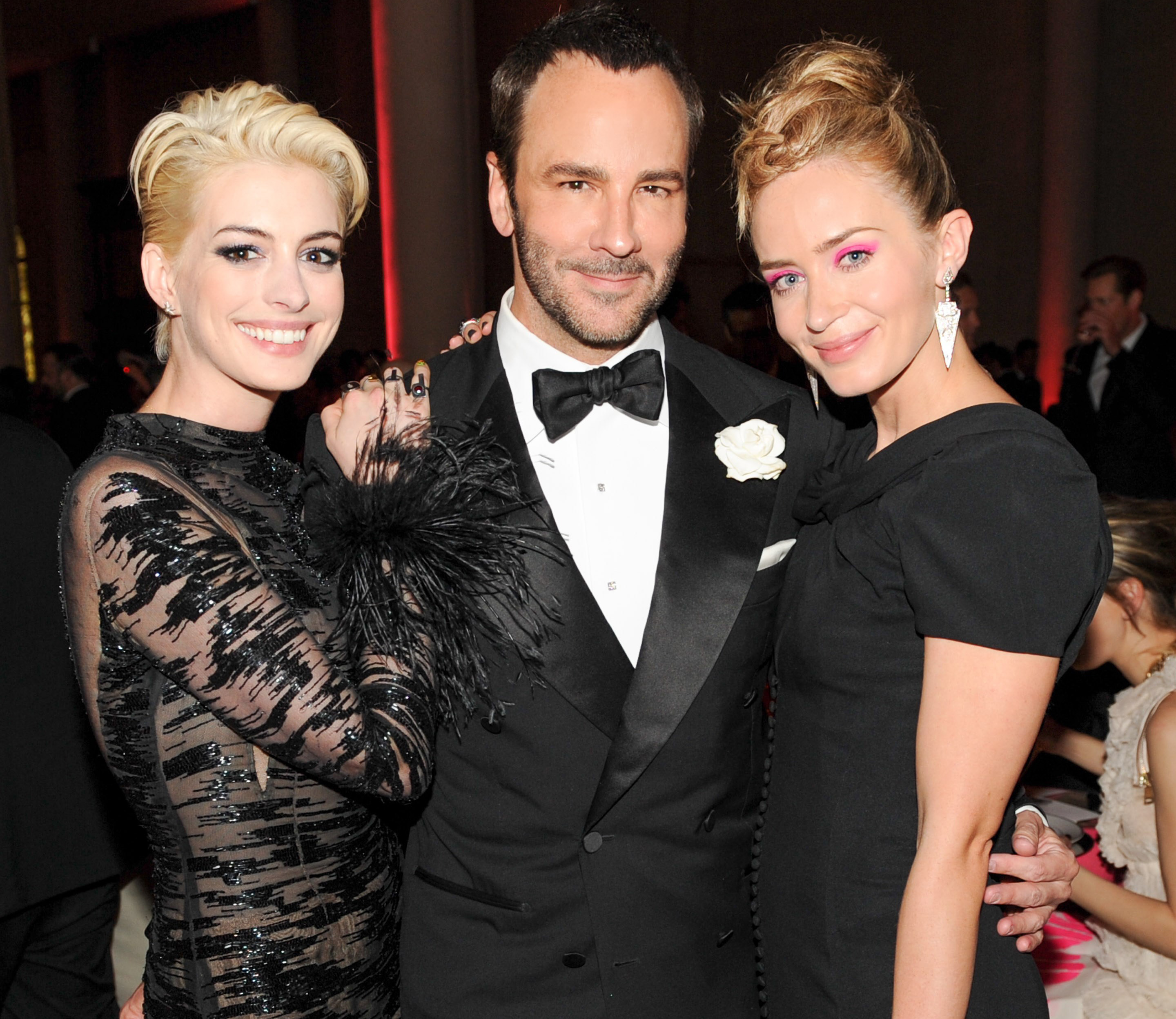 VIDEO: docu Tom Ford