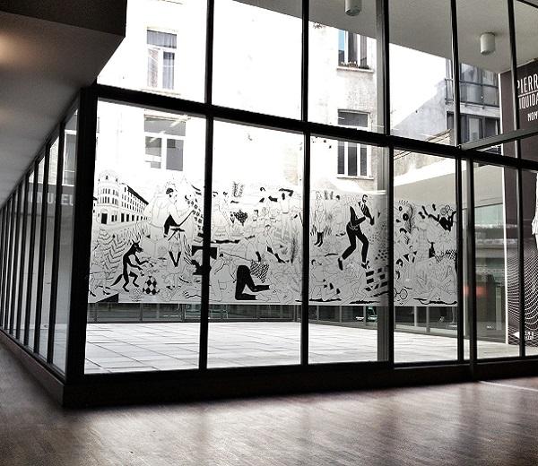 Museumnacht Modemuseum Antwerpen