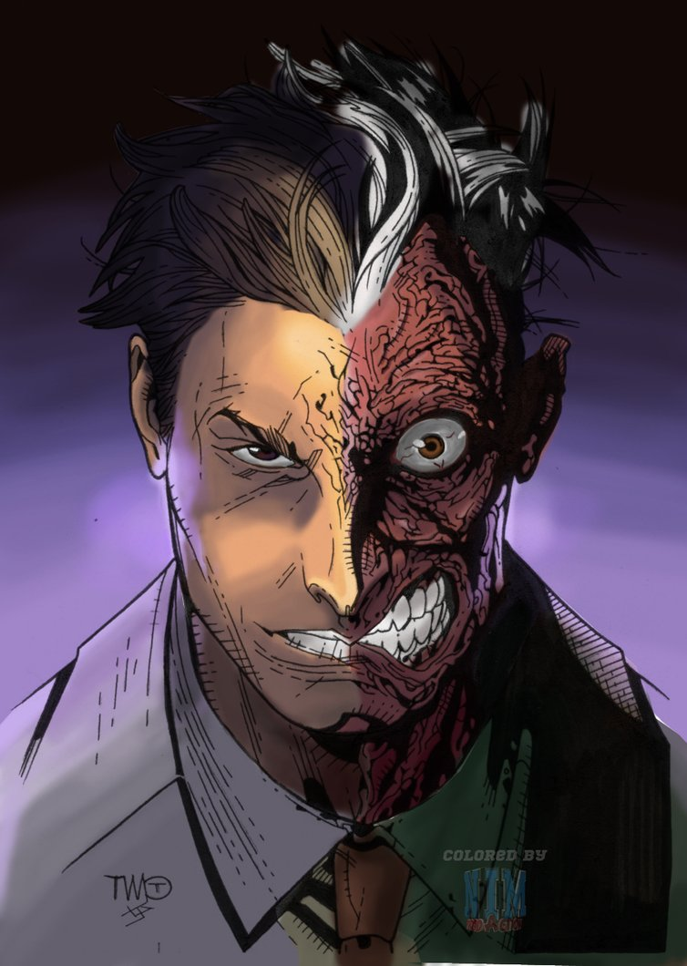 DC_Fan_Art_07_Nimprod_Two_face