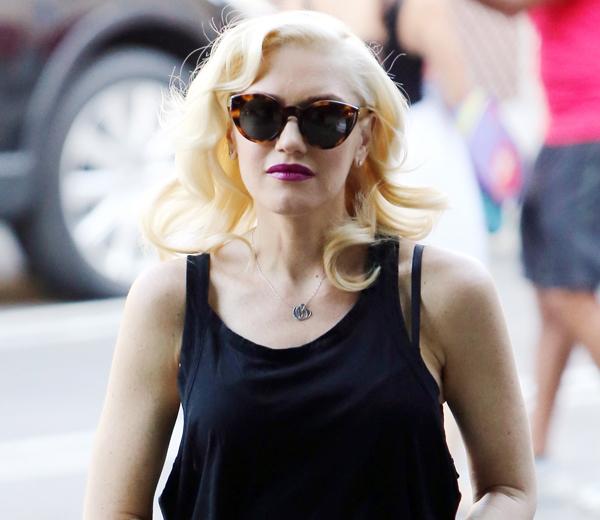 Zwangerschap Gwen Stefani bevestigd