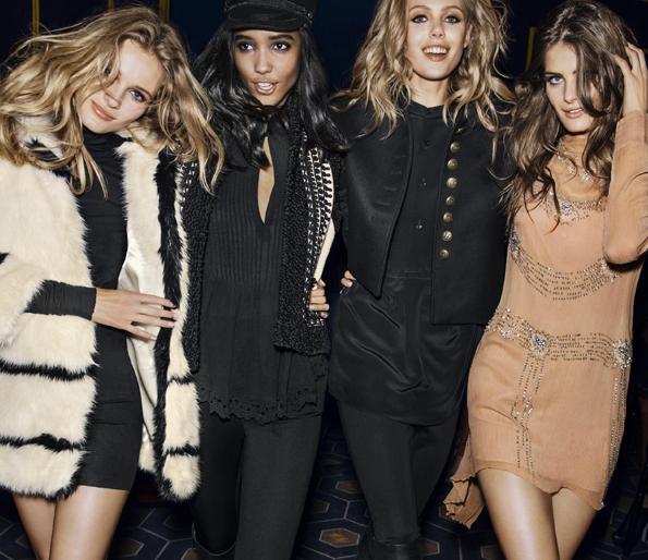Nieuwe collectie H&M: de musthaves