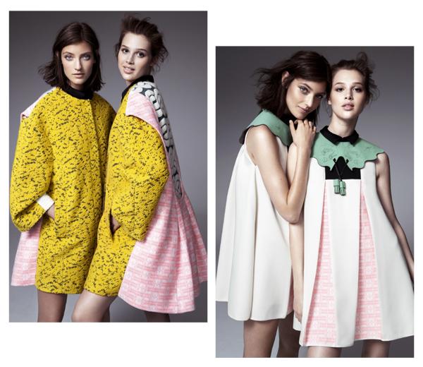 In beeld: Minju Kim wint de H&M Design Award