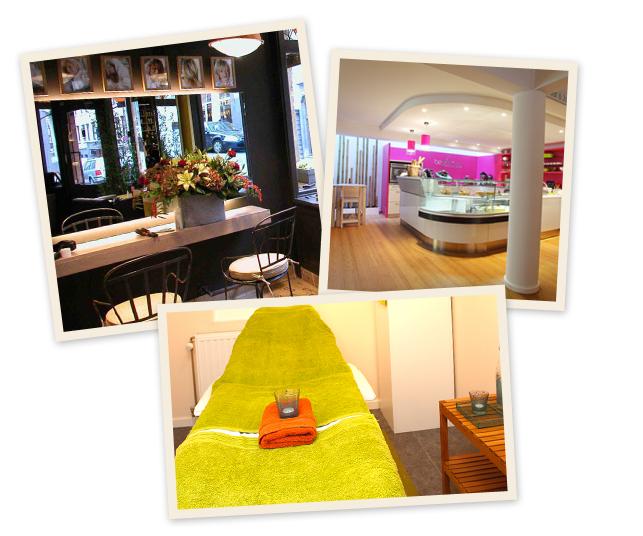 5 bio beauty adresjes in Brussel