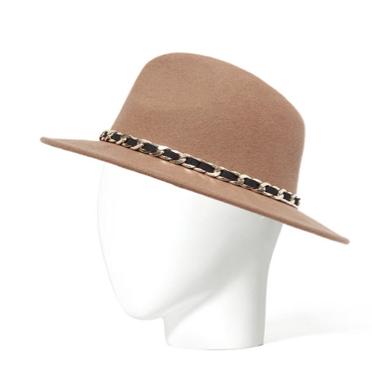 Vilten hoed Zara