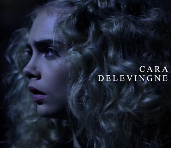 Watch: het acteertalent van Cara Delevingne