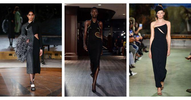 trends fashion week new york winter 2020