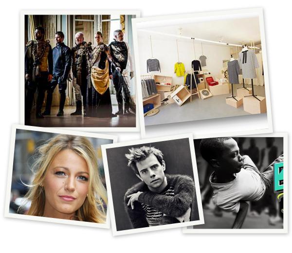 Fashion news: wat je vandaag moet weten