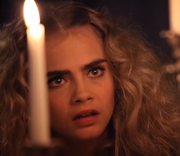 Watch: Karl Lagerfelds kortfilm voor Fendi