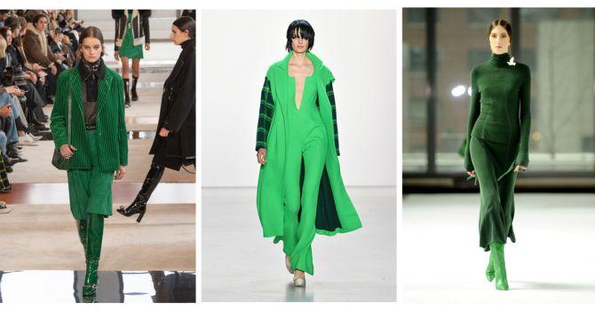 groen trends new york fashion week winter 2020
