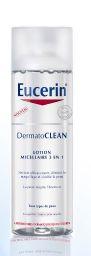Dermatoclean 3 in 1 - 11,80 €