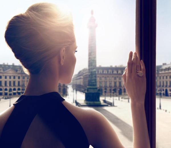 Publireportage: Boucheron Place Vendôme