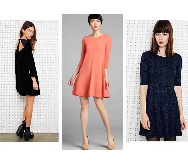 SHOPPING. 10 jurken voor een herfsthuwelijk