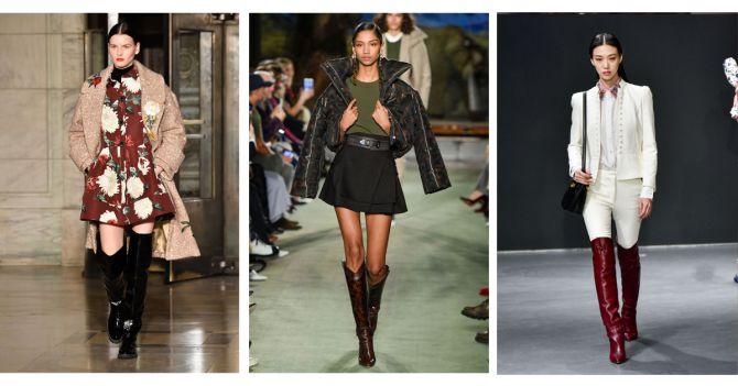 trends new york fashion week winter 2020