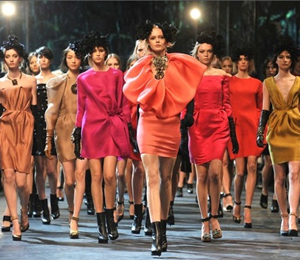 New York Fashion Week: het programma