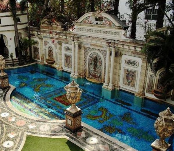 Villa Gianni Versace wordt luxe hotel