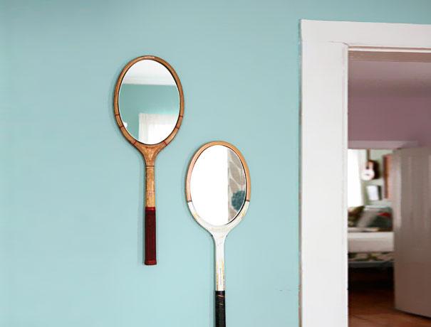 8 tips om oude spullen te hergebruiken in je interieur