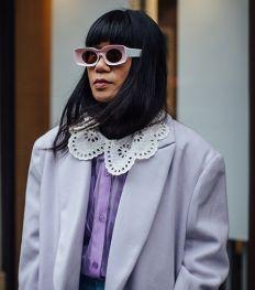 Paris Fashion Week: 100 streetstyle looks voor oneindige outfit inspiratie