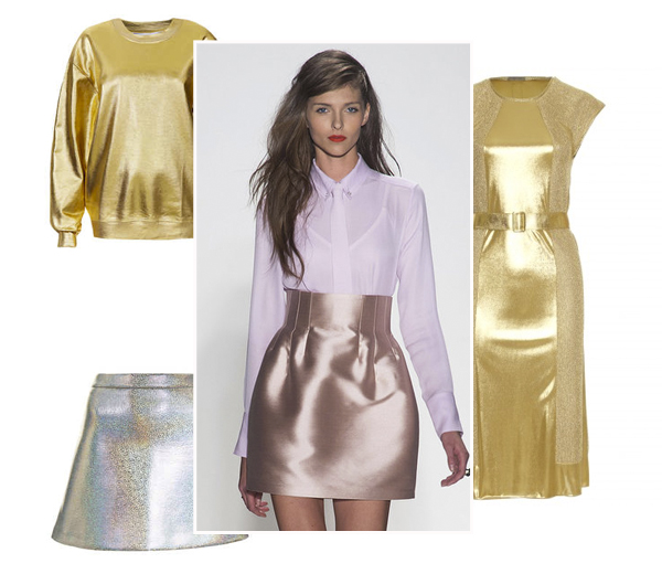 Shopping: let it shine