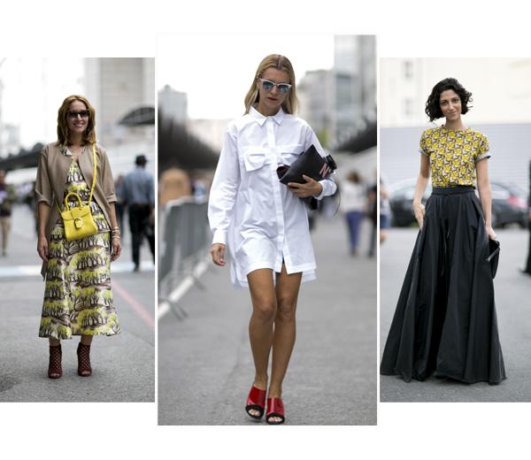 STREETSTYLE: outfits kijken in Parijs