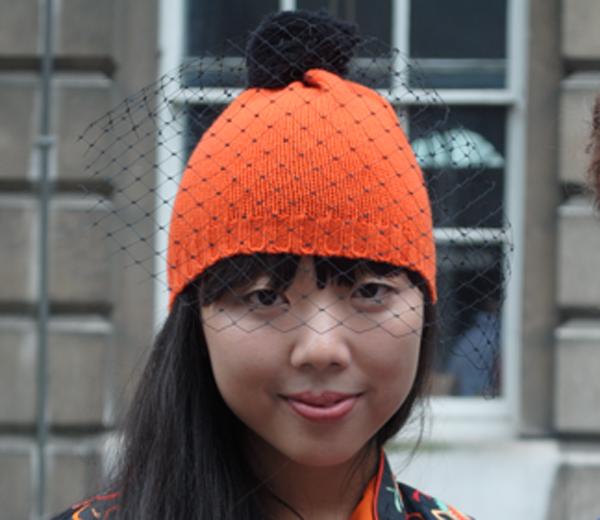 De herfst volgens Suzy Lau