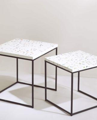 tafelset meubelen