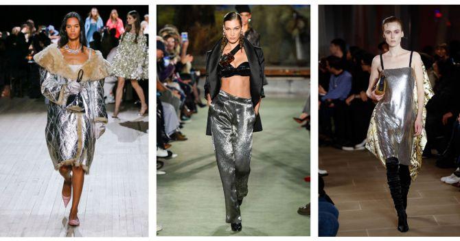 trends fashion week new york