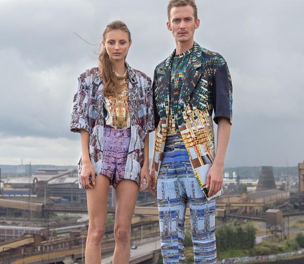 Brussels Fashion Days: KRJST, iets voor durvers?