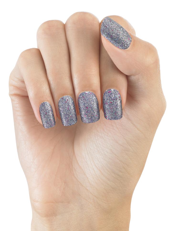 40 13 262 Trend, Glitter Razzle Dazzle- On Hand