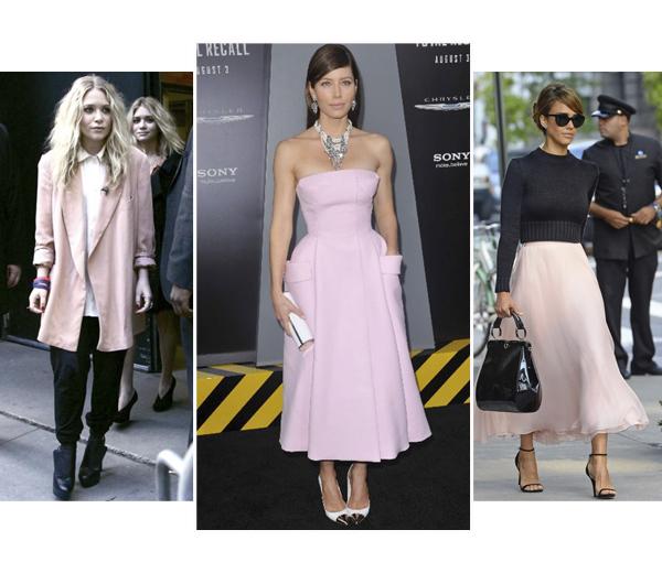 50 shades of pink: oktober borstkankermaand