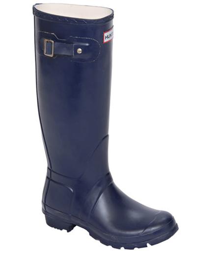 Laarzen Hunter - 91,50 euro
