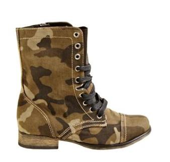 Boots Steve Madden - 129,99 euro