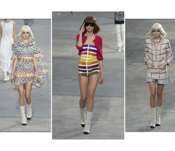 Chanel: mode tot kunst verheven