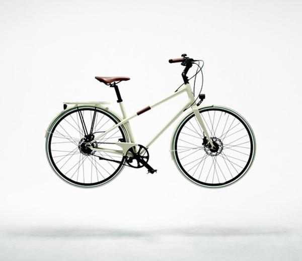 IN DE KIJKER. De fietsen van Hermès